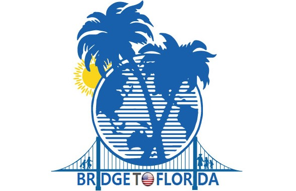 Bridge to Florida